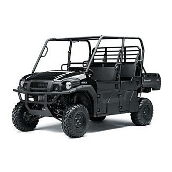 2019 Kawasaki Mule PRO-FXT for sale 200600720